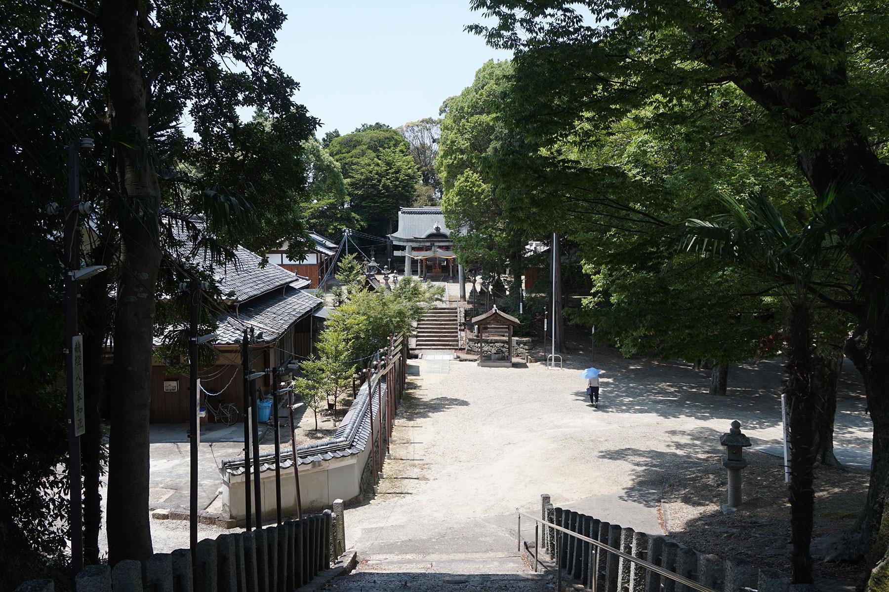 京田辺の文化